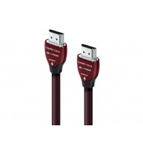 Audioquest HDMI Cherry Cola 5,0m