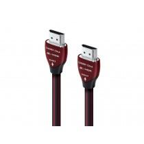 Audioquest HDMI Cherry Cola 25,0m