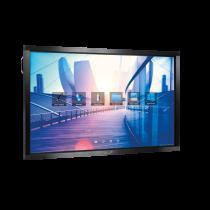 Legamaster e-Screen ETX touch monitor ETX-8610UHD schwarz