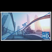 Legamaster e-Screen PTX touch monitor PTX-9800UHD