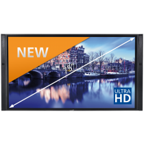 Legamaster e-Screen XTX touch monitor XTX-7500UHD