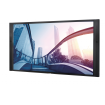 Legamaster e-Screen XTX touch monitor XTX-8600UHD
