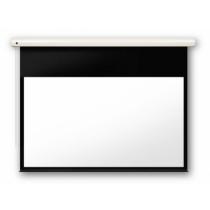 Screen Brothers Premium Motorleinwand (280 x 198 cm) 16:9