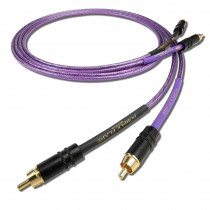 Nordost Purple Flare RCA oder XLR 1m