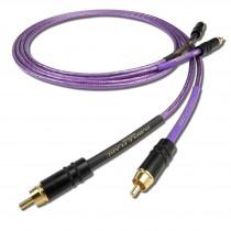 Nordost Purple Flare RCA oder XLR 1,50m