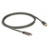 Goldkabel Profi Serie HDMI® Kabel mit Ethernet, 7,5m