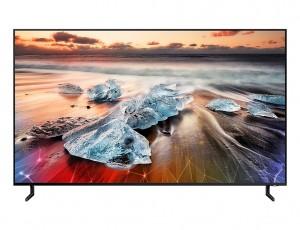 "Samsung 75""QLED 8K Q950R"