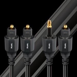 Audioquest Optical Pearl 1,5m