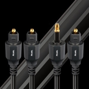 Audioquest Optical Pearl 12,0m