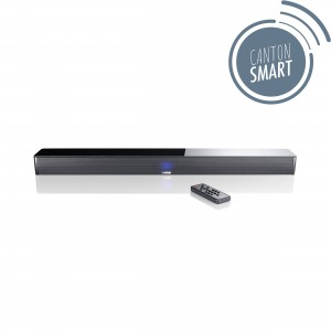Canton Smart Soundbar 9