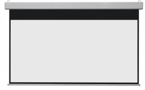Screen Brothers Basic 16:9 Motorleinwand (270 x 190 cm)
